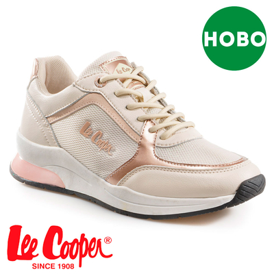 Lee Cooper LC-211-18 White/Pink