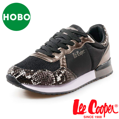 Lee Cooper LC-211-23 Black/Silver