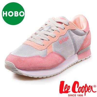 Lee Cooper LC-211-23 Grey/Pink