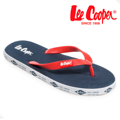 Lee Cooper LC-211-06 Red/navy