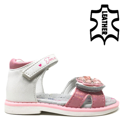ДЕТСКИ САНДАЛИ C-T51-63-D Pink