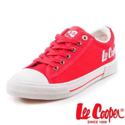 Lee Cooper LCJ-211-12-1 Red