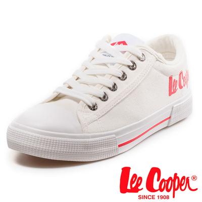 Lee Cooper LCJ-211-12 White
