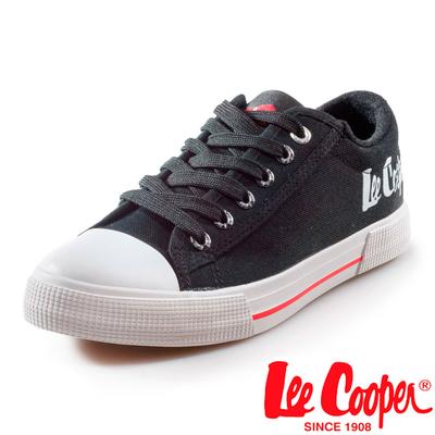 Lee Cooper LCJ-211-12 Black