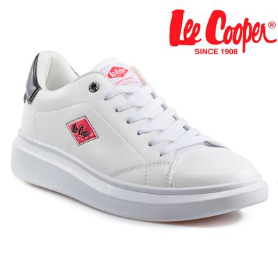 Lee Cooper LC-902-08 White